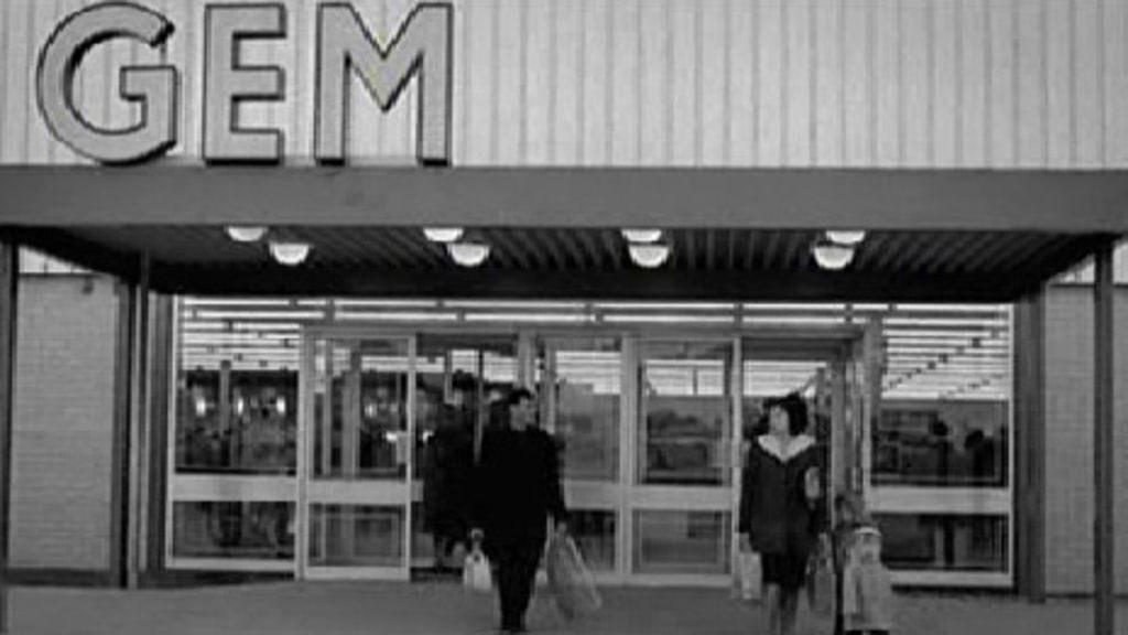 GEM Store Nottingham