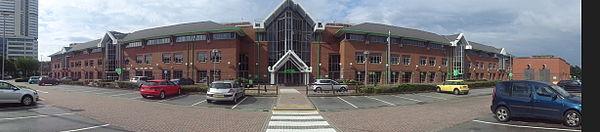 Asda_House,_Leeds_(19th_July_2014)_001