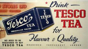 Copyright TESCO PLC https://www.tescoplc.com/about-us/history/