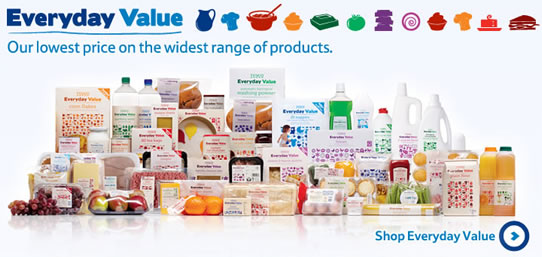 tesco-everyday-value-range
